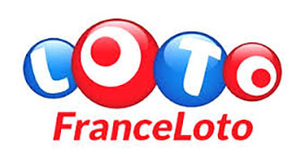 FRENCH LOTTO lottery logo