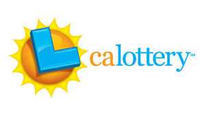 CA SUPERLOTTO lottery logo